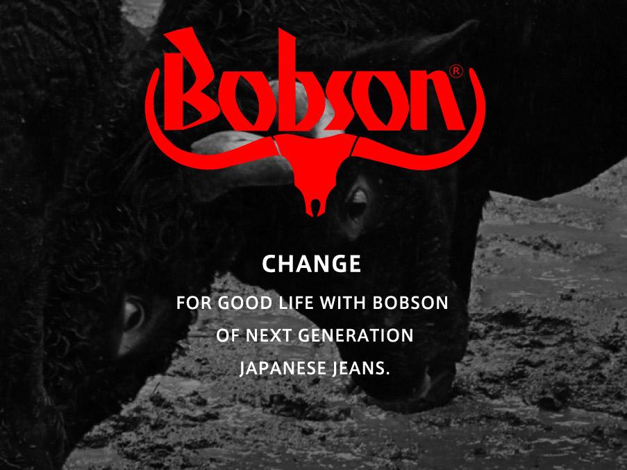 Bobsonコーポレイトサイト、リニューアルのお知らせ