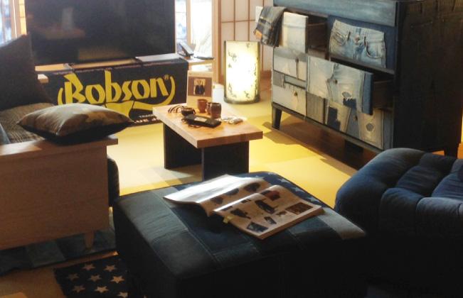 京都工芸エキシビジョン「旅と工芸」出展
