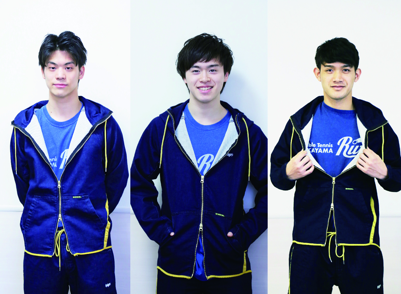Tリーグ チーム岡山 チーム名発表 記者会見