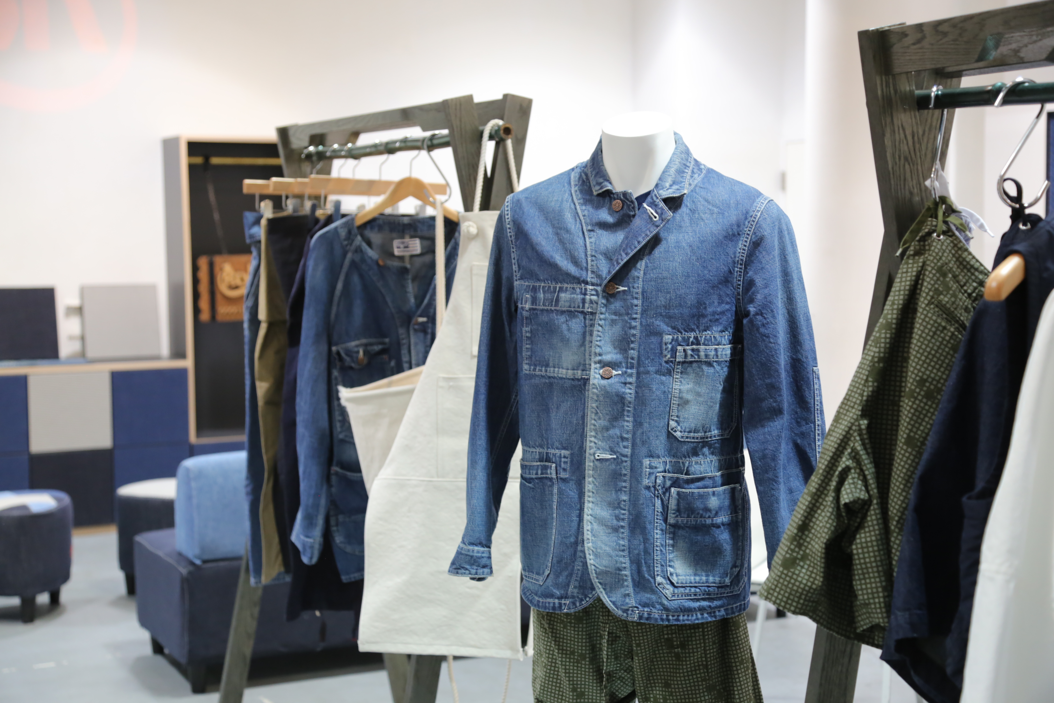 BOBSON 2019 -SPRING SUMMER EXHIBITION-