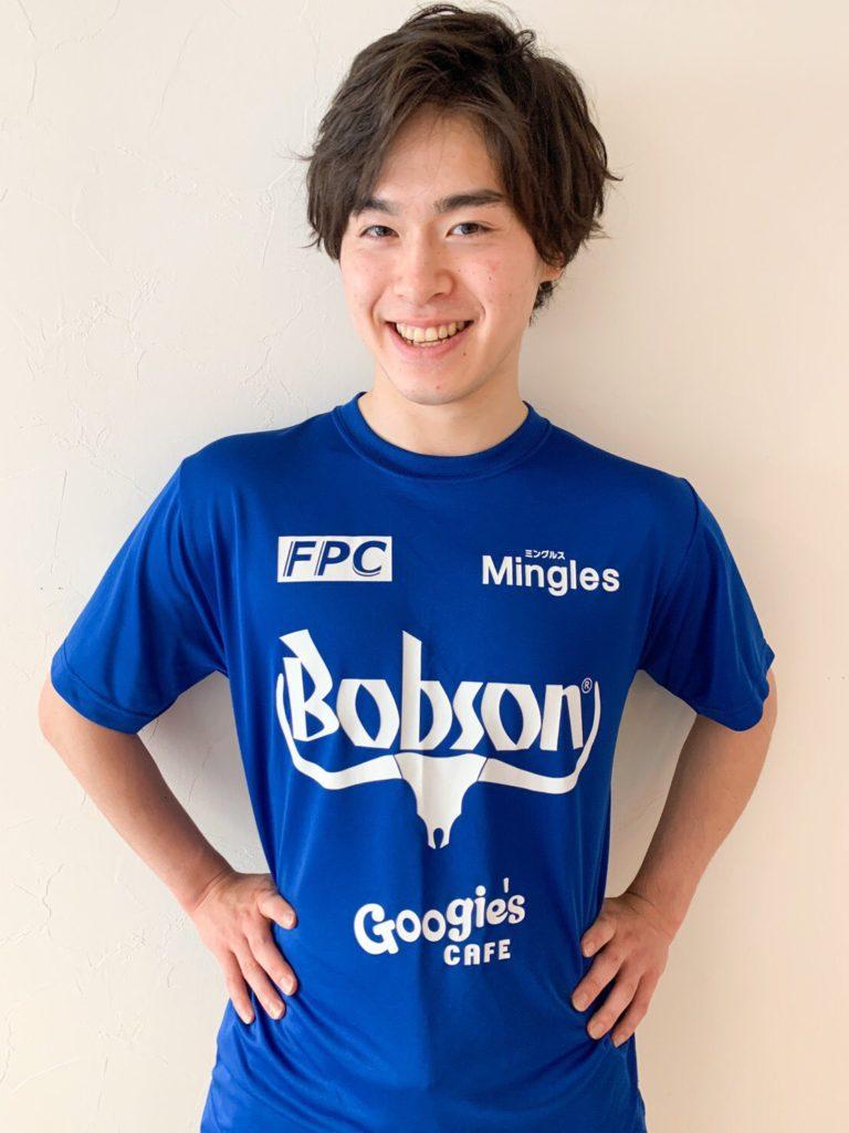 卓球ジャパン | 森薗政崇